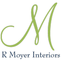 R Moyer Interiors Logo