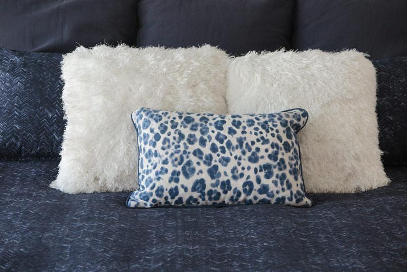 Heron Pillows
