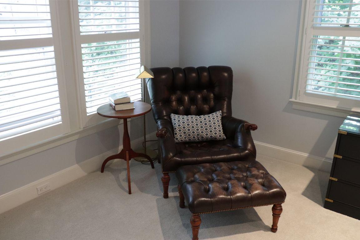 lincoln street chair